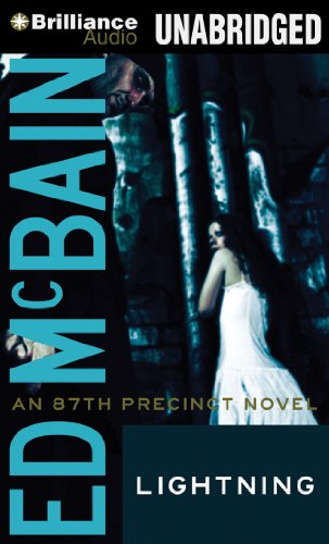 Lightning (87th Precinct Series) (1455872431) by McBain, Ed