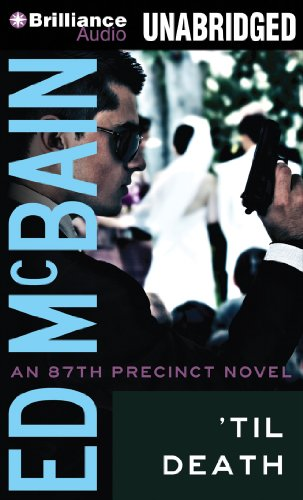 'Til Death (87th Precinct Series) (1455872539) by Ed McBain