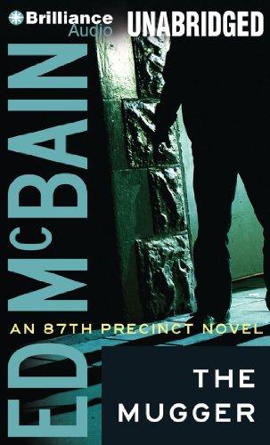 9781455873173: The Mugger (87th Precinct Series)