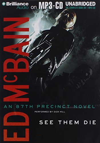 See Them Die (87th Precinct Series) (9781455873197) by Ed McBain