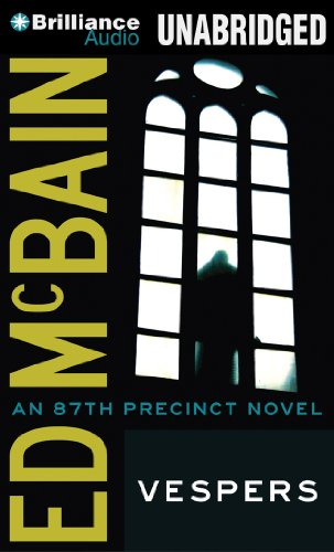 Vespers (87th Precinct Series) (9781455873258) by Ed McBain