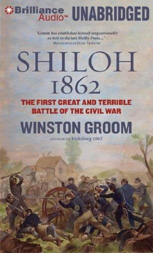 9781455874729: Shiloh, 1862