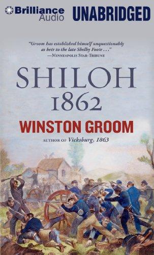9781455874750: Shiloh, 1862