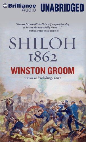 9781455874774: Shiloh, 1862