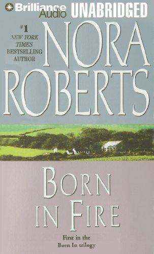 9781455875252: Born in Fire (Born In Trilogy)