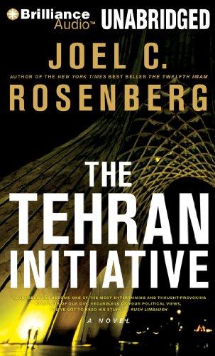 9781455875979: The Tehran Initiative (The Twelfth Imam series)