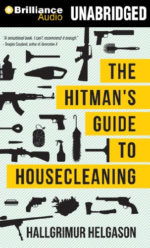 9781455878581: The Hitman's Guide to Housecleaning