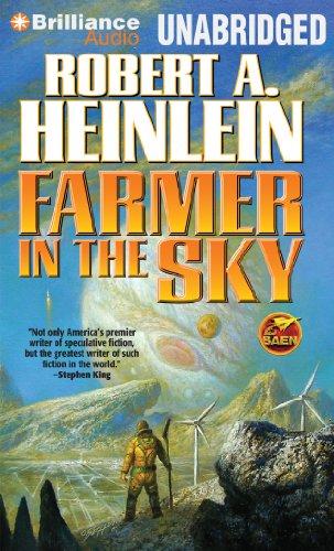 9781455878956: Farmer in the Sky