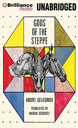 Gods of the Steppe: Andrei Gelasimov