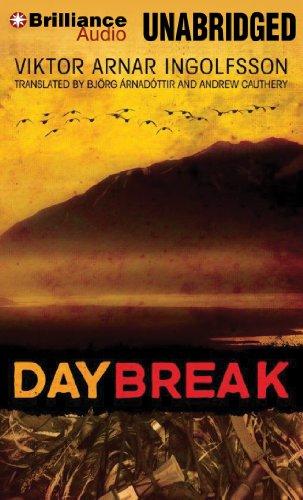 Daybreak: Viktor Arnar Ingolfsson