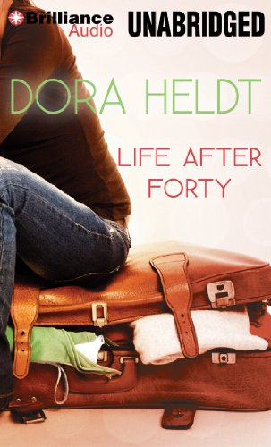 9781455880645: Life After Forty