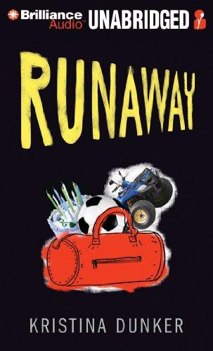 9781455880805: Runaway