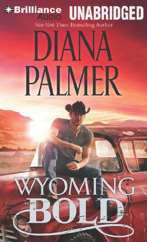 Wyoming Bold (Wyoming Men) (1455881694) by Palmer, Diana