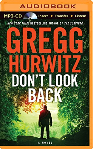 Don't Look Back: Hurwitz, Gregg/ Brick,