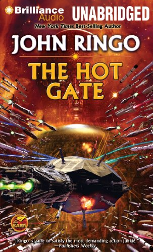 9781455883554: The Hot Gate: Troy Rising, Book Three (Troy Rising Series)