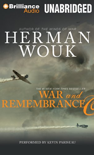 War and Remembrance (Winds of War Series) (1455883735) by Wouk, Herman