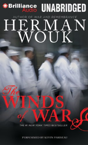 The Winds of War: Herman Wouk
