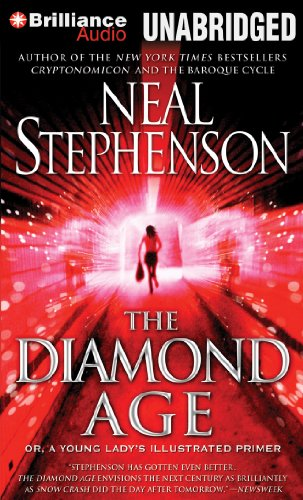 9781455884278: The Diamond Age