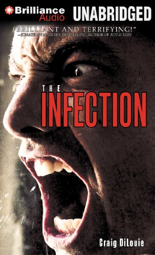 9781455884353: The Infection