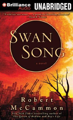9781455884490: Swan Song