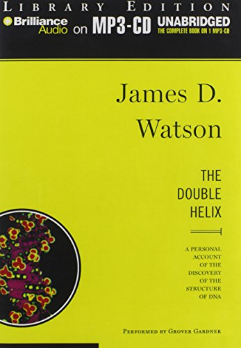 9781455884667: The Double Helix: A Personal Account of the Discovery of the Structure of DNA