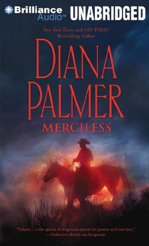 Merciless: Diana Palmer