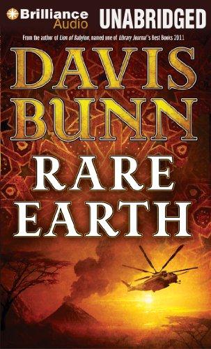 9781455887613: Rare Earth