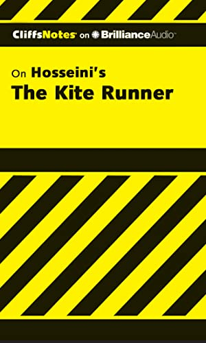 The Kite Runner: Richard Wasowski