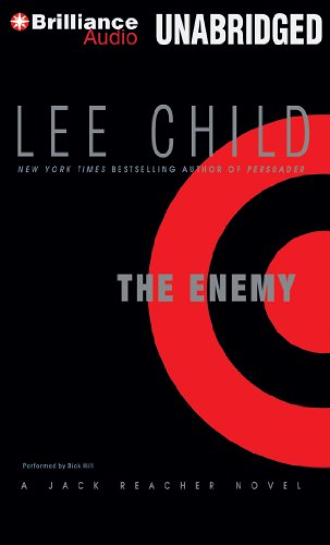 9781455893676: The Enemy (Jack Reacher Series)