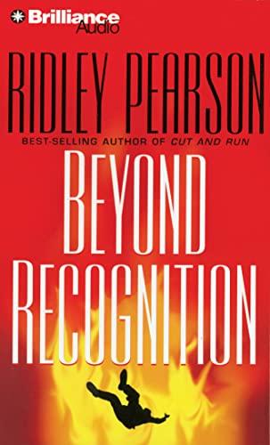 9781455893874: Beyond Recognition (Lou Boldt/Daphne Matthews Series)