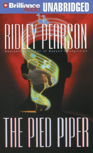 9781455893928: The Pied Piper (Lou Boldt/Daphne Matthews Series)