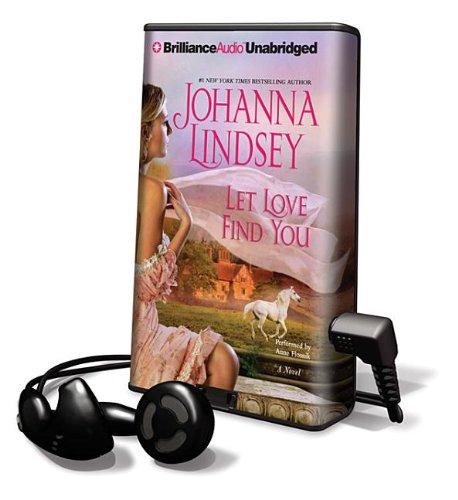 Let Love Find You: Lindsey, Johanna