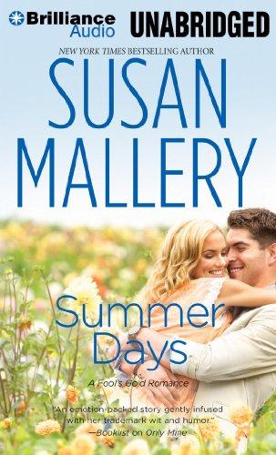 9781455894710: Summer Days (Fool's Gold Series)