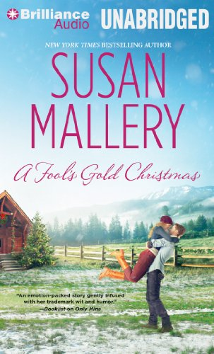 A Fool's Gold Christmas (Fool's Gold Series) (1455894745) by Mallery, Susan