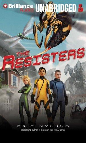 9781455895007: The Resisters (Resisters Series)
