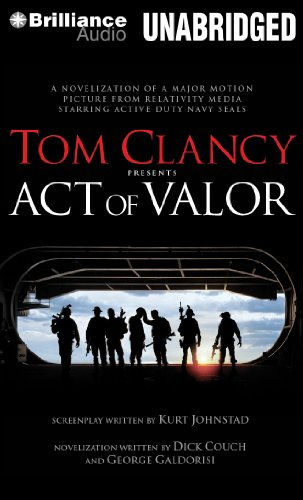 9781455895168: Tom Clancy Presents Act of Valor