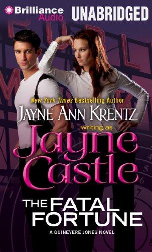 9781455896219: The Fatal Fortune (Guinevere Jones Series)