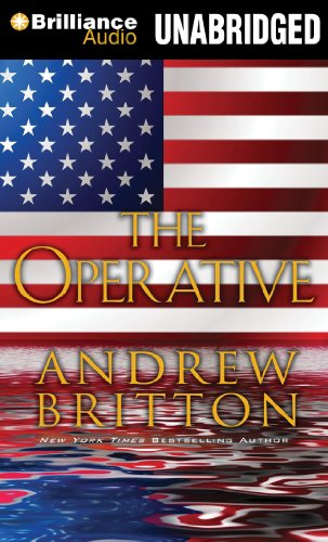 The Operative (Ryan Kealey Series): Britton, Andrew