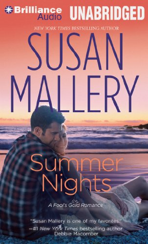 Summer Nights (Fool's Gold Series) (1455896675) by Mallery, Susan