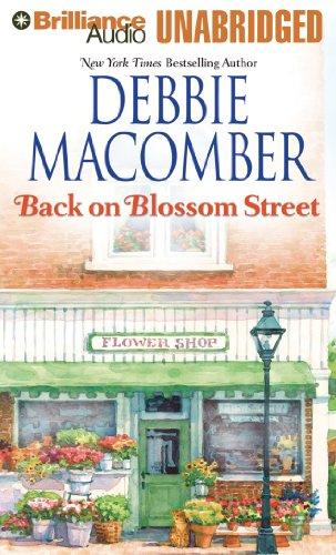 Back on Blossom Street (Blossom Street Series): Macomber, Debbie