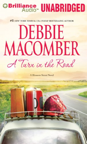 A Turn in the Road (Blossom Street Series): Debbie Macomber