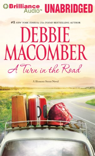 A Turn in the Road (Blossom Street Series) (9781455897520) by Macomber, Debbie