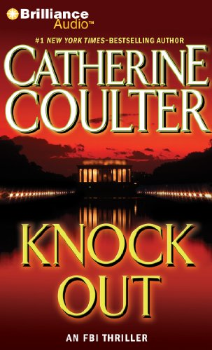 KnockOut (FBI Thriller): Coulter, Catherine