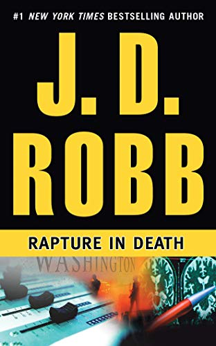 9781455897841: Rapture in Death (In Death Series)