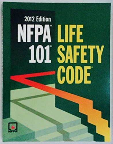 9781455900985: Nfpa 101 Life Safety Code (Nfpa Life Safety Code)