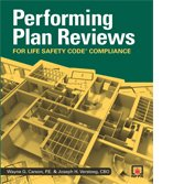 9781455902521: Performing Plan Reviews for Life Safety Code® Compliance