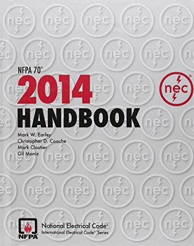 9781455905447: National Electrical Code Handbook 2014