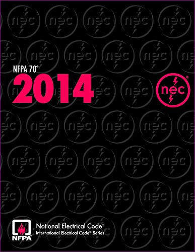 9781455906734: NFPA 70®: National Electrical Code® (NEC®), 2014 Edition
