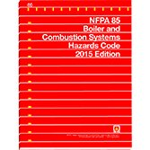 9781455910380: 2015 NFPA 85: Boiler and Combustion Systems Hazard Code