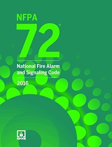 9781455911646: NFPA 72: National Fire Alarm and Signaling Code, 2016 Edition